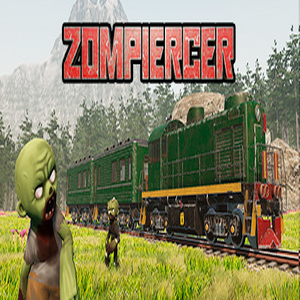 Buy Zompiercer CD Key Compare Prices