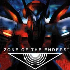 Buy Zone of the Enders PS3 Game Code Compare Prices