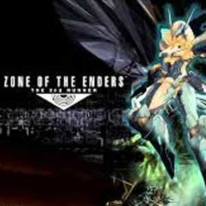 ZONE OF THE ENDERS Mars