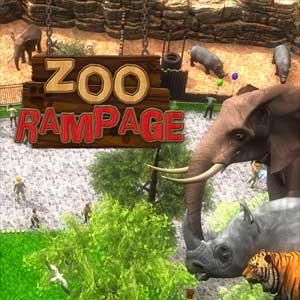 Buy Zoo Rampage CD Key Compare Prices