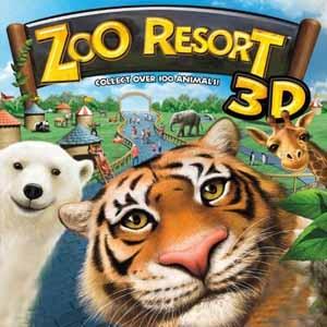 Zoo Resort 3D