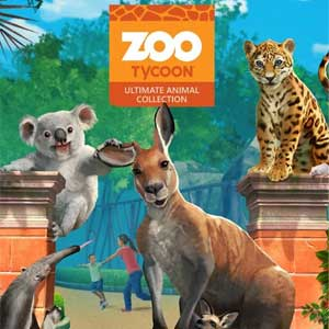 Buy Zoo Tycoon Ultimate Animal Collection CD Key Compare Prices