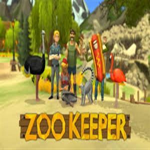 Zookeeper 3D
