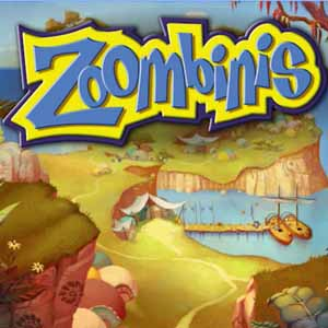 Buy Zoombinis CD Key Compare Prices