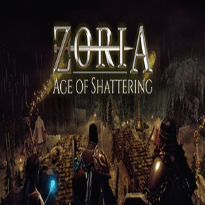 Zoria Age of Shattering