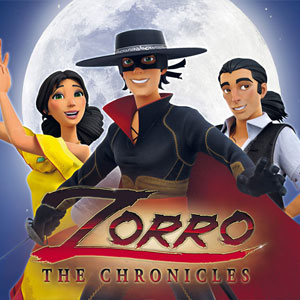 Buy Zorro The Chronicles PS4 Compare Prices