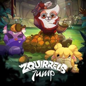 Buy Zquirrels Jump CD Key Compare Prices