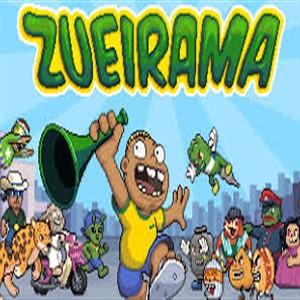 Zueirama