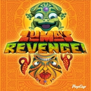 Buy Zuma's Revenge Xbox 360