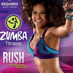 Buy Zumba Fitness Rush Xbox 360 Code Compare Prices