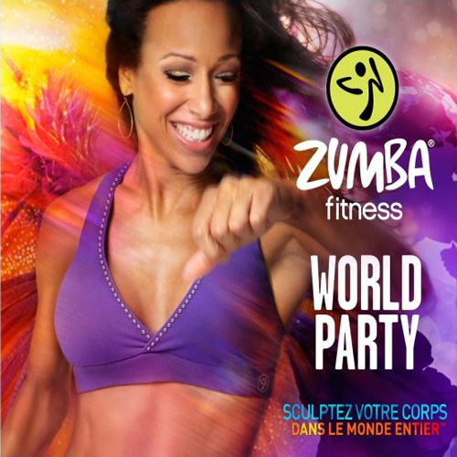 Buy Zumba Fitness World Party Xbox One Code Compare Prices