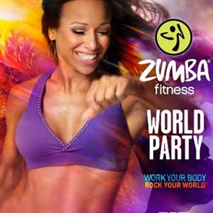 Buy Zumba World Party Xbox 360 Code Compare Prices