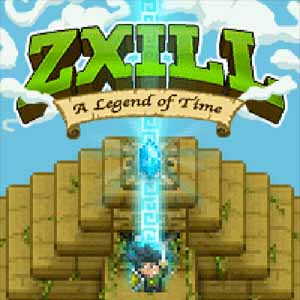 Buy Zxill A Legend of Time CD Key Compare Prices