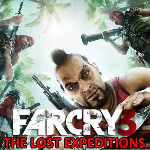 Buy Far Cry 3 DLC The Lost Expeditions CD KEY Compare Prices