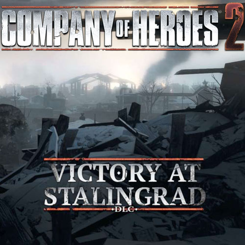 Buy Company of Heroes 2 Victory at Stalingrad CD KEY Compare Prices