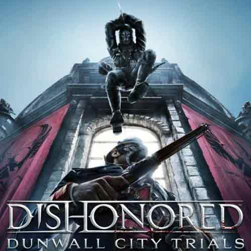 Buy Dishonored Dunwall City Trials CD KEY Compare Prices