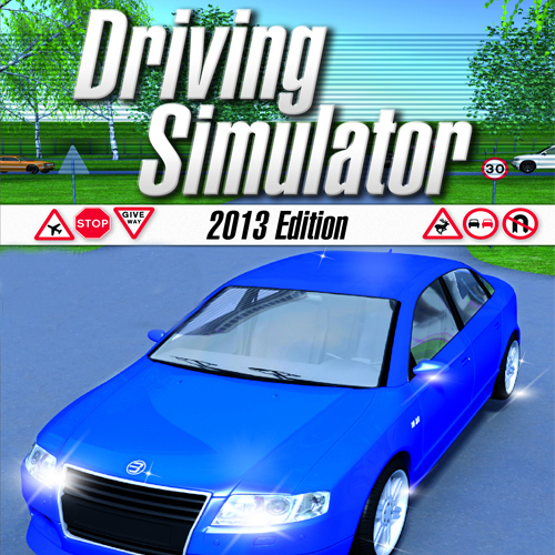 Buy Driving Simulator 2013 CD Key Compare Prices