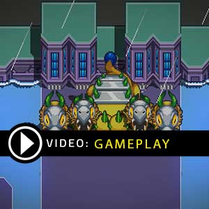 Cadence of Hyrule Gameplay Video