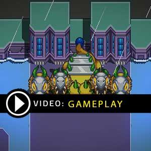 Cadence of Hyrule Gameplay Video