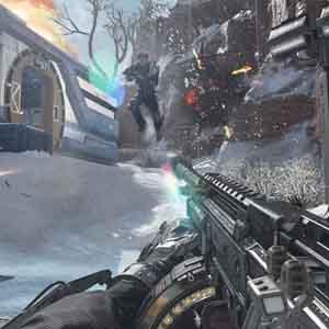 Call of Duty Advanced Warfare: Player