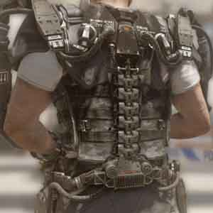 Call of Duty Advanced Warfare PS4: Armor