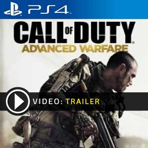 Call of Duty Advanced Warfare PS4 Call of Duty Advanced Warfare PS4 Prices Digital or Box Edition