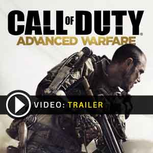 Buy Call of Duty Advanced Warfare CD Key Compare Prices