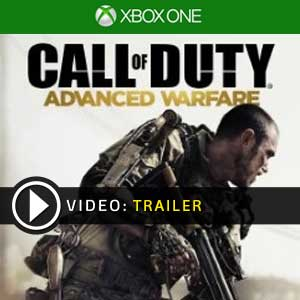 Call of Duty Advanced Warfare Xbox One Prices Digital or Box Edition