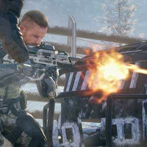 Call of Duty Black Ops 3 Bow and Arrow