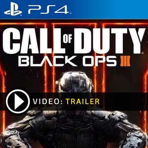 Call of Duty Black Ops 3 PS4 Prices Digital or Physical Edition