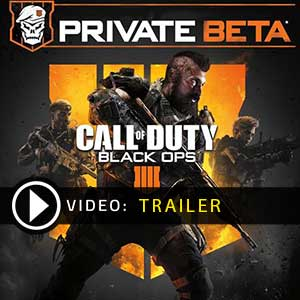 Buy Call of Duty Black Ops 4 Beta CD Key Compare Prices