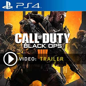 Call of Duty Black Ops 4 PS4 Prices Digital or Box Edition
