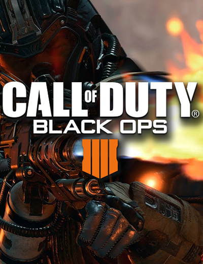 CALL OF DUTY BLACK OPS 4 ZOMBIES Alpha Omega Trailer 2019 PS4