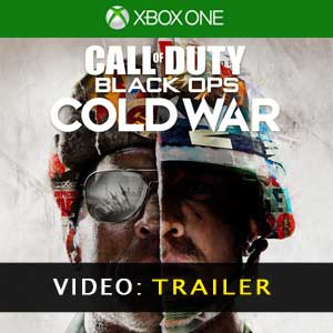 Call of Duty Black Ops Cold War trailer video