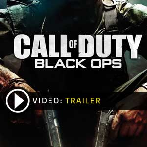 Buy Call of Duty Black Ops CD Key Compare Prices