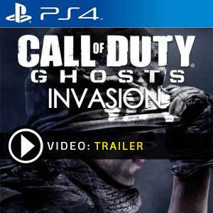 Buy Call of Duty Ghosts PS4 Prices Digital or Physical Edition