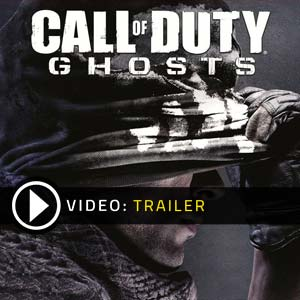 Buy Call of Duty Ghosts CD Key Compare Prices