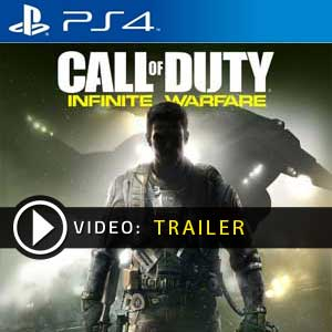 Call of Duty Infinite Warfare PS4 Prices Digital or Box Edition