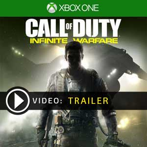 Call of Duty Infinite Warfare Xbox One Prices Digital or Box Edition