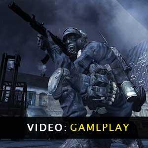 Call of Duty Modern Warfare 3 Gameplay Video