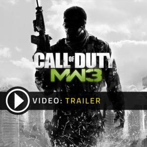 Buy Call Of Duty 4 Modern Warfare 3 CD Key Compare Prices
