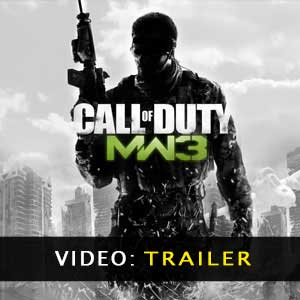 Buy Call of Duty Modern Warfare 3 CD Key Compare Prices