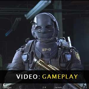 Call of Duty Modern Warfare Exclusive Operator Skin Gameplay Video