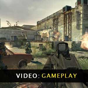 Call of Duty Modern Warfare Franchise Bundle Gameplay Video