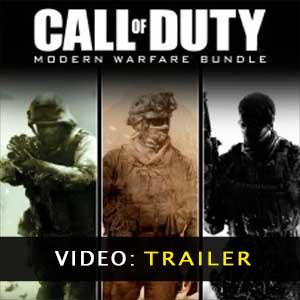 Call of Duty Modern Warfare Franchise Bundle
