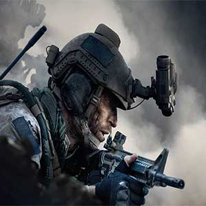 Call of Duty Modern Warfare Gameplay Video