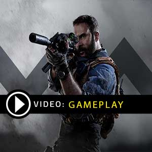 Call of Duty Modern Warfare Xbox One Gameplay Video