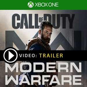 Call of Duty Modern Warfare Xbox One Prices Digital or Box Edition