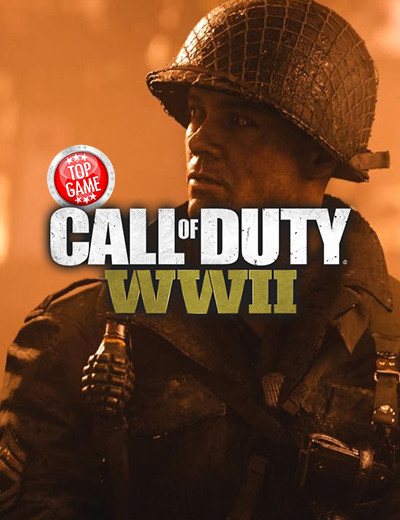 Call Of Duty WW2 Pre-Load Now Open for All Its Platforms, Download Sizes Confirmed