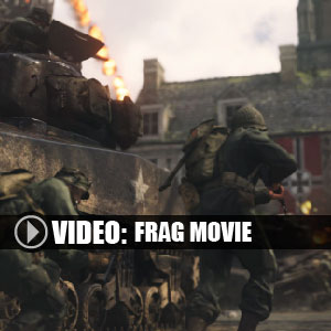 Call of Duty WW2 Frag Movie